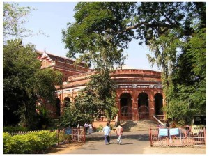 Government Museum Chennai