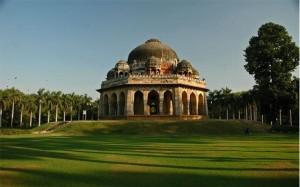 Lodi Gardens Delhi