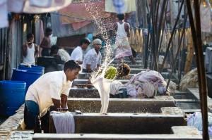 Mahalaxmi Dhobi Ghat Mumbai