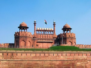 Red fort-lal-quila