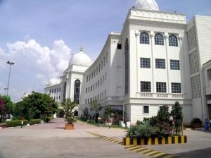 Salarjung Museum Hyderabad