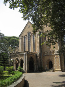 St. John's Church Mumbai