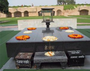 The Raj Ghat Delhi