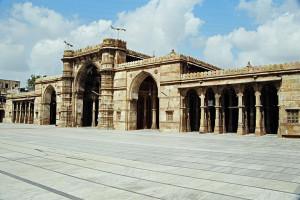 Jama Masjid Ahmedabad