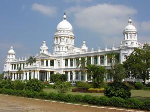 Lalitha Mahal Mysore