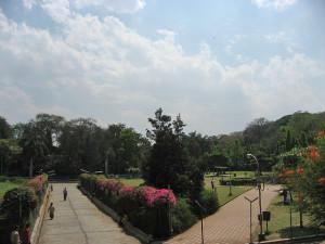 Saras Baug Pune