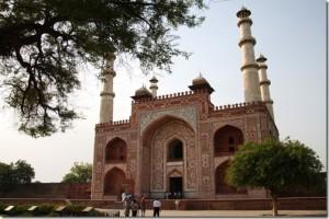 Sikandra Fort Agra