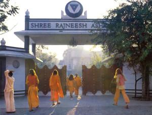 The Osho Ashram Pune