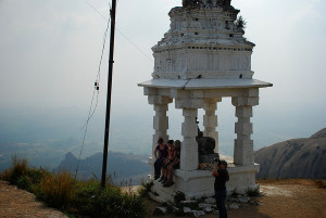savandurga temple