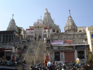Jagdish Temple Udaipur