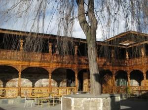 Naggar castle - manali