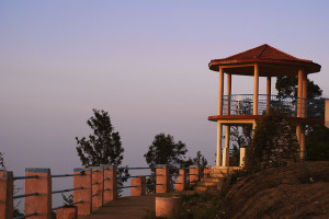 Pagoda point Yercaud