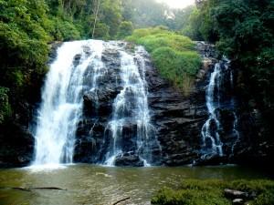 Abbi Falls coorg