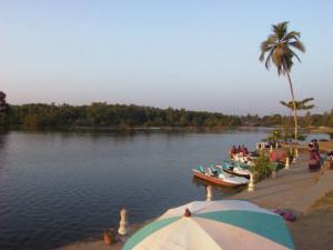 Akkulam Boat Club