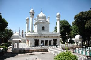 Darbar Shri Guru Ram Rai Ji Maharaj - Dehradun