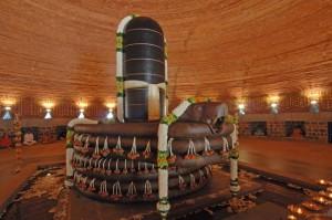 Dhyanalingam - coimbatore