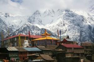 Kalpa himachal pradesh