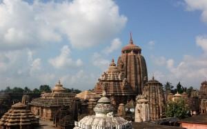 Lingaraj Temple - bhubaneswar