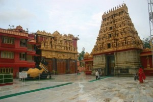 Mangaladevi Temple - Mangalore