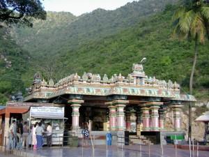 Marudhamalai Temple Coimbatore
