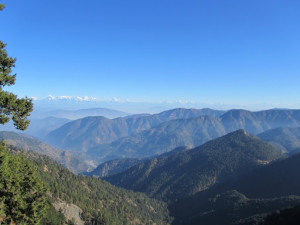 Naina Peak Nainital