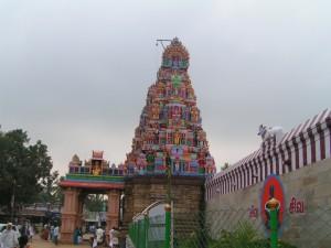 Perur Lord Shiva Temple - Coimbatore