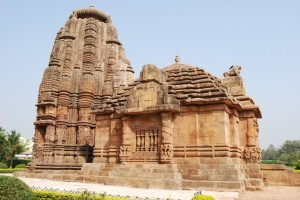 Rajarani temple of Bhubaneshwar