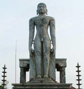 Venur Bahubali statue