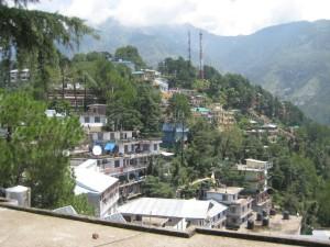 dehradun city view