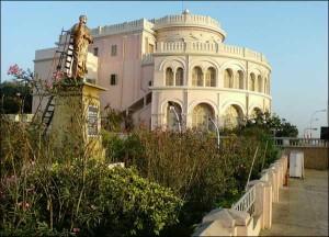 Vivekanadar Illam