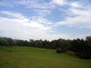 Golf course ranikhet