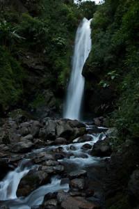 Kanchenjunga Falls Pelling