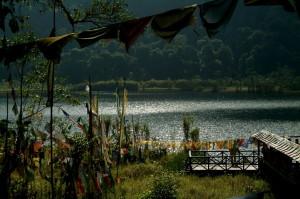 Khecheopalri Lake Pelling