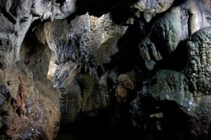 Limestone Caves Cherrapunji