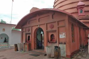 Navagraha Temple Guwahati