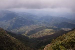 Phawngpui highest peak