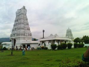 Purva Tirupati Sri Balaji Temple Guwahati
