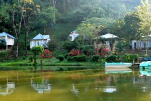 Tamdil Lake Mizoram