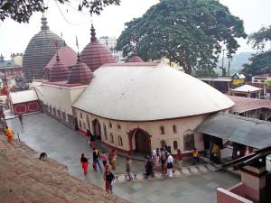 kamakhya temple guwahati