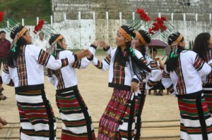 mizoram dance