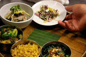 pondicherry cuisine