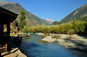 Betaab Valley Pahalgam