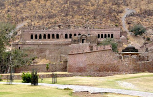 Fort of Bhangarh