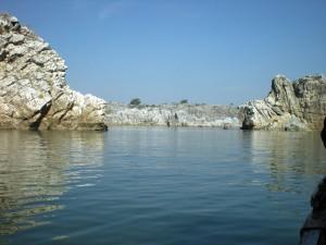 Marble Rocks Jabalpur