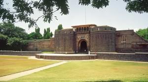 Shaniwarwada fort