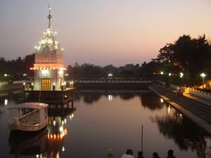 Sri Govinda Kund - Nabadwip