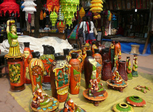 dilli haat craft