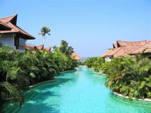 kumarakom resort kerala