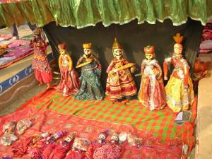 puppet show jaipur