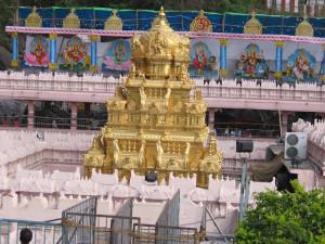 Kanaka Durga Temple Vijayawada